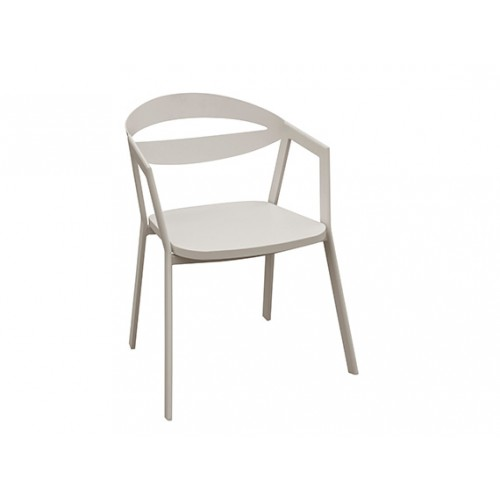 La Vida Full Aluminum Chair