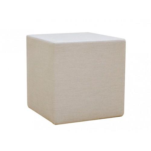 Cozy Poof, normal foam