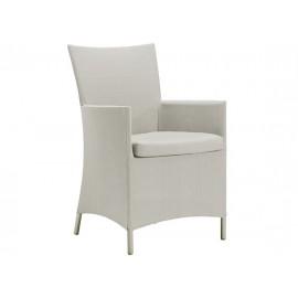 Gardenart Aluminum sling-covered chair Aluminum Patio Furniture