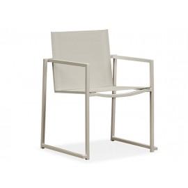Gardenart Aluminum sling armchair - wholesale Sales promotion