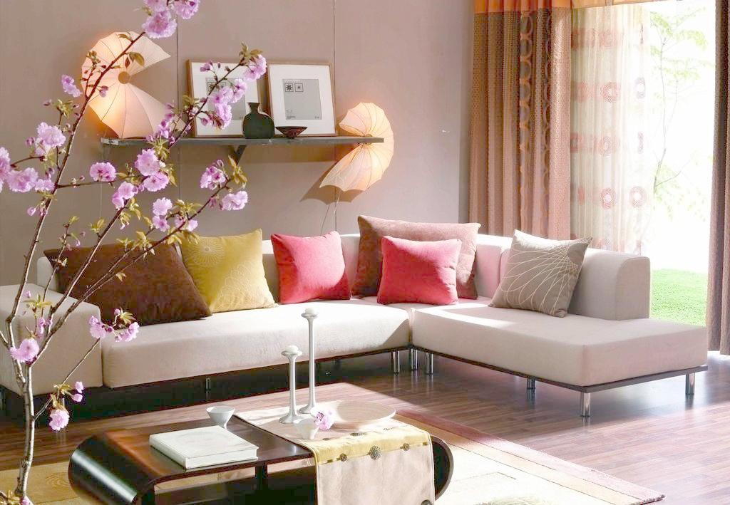 Select fabric sofa must pay attention to 3 points