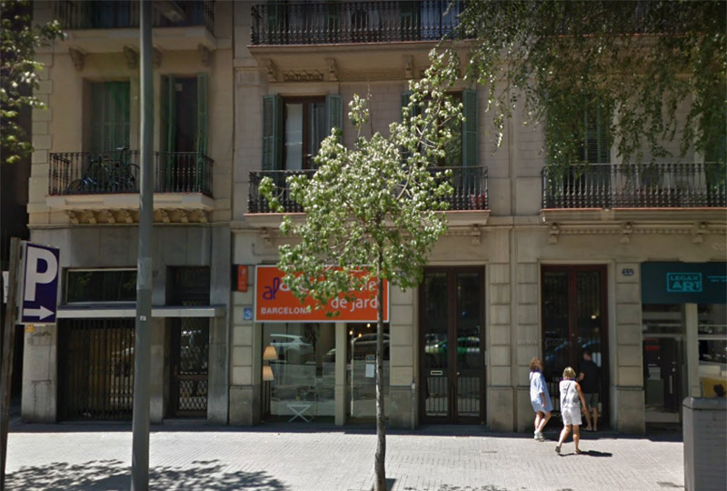 Alaire Barcelona 2