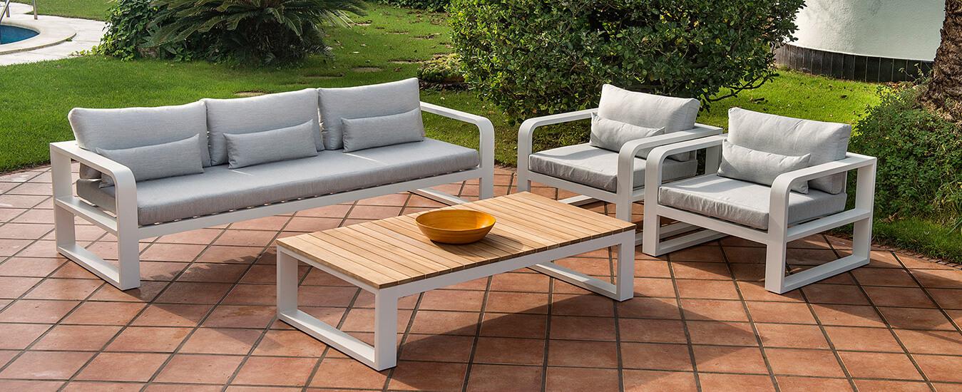 FERMO - Patio Sofa Set, ...