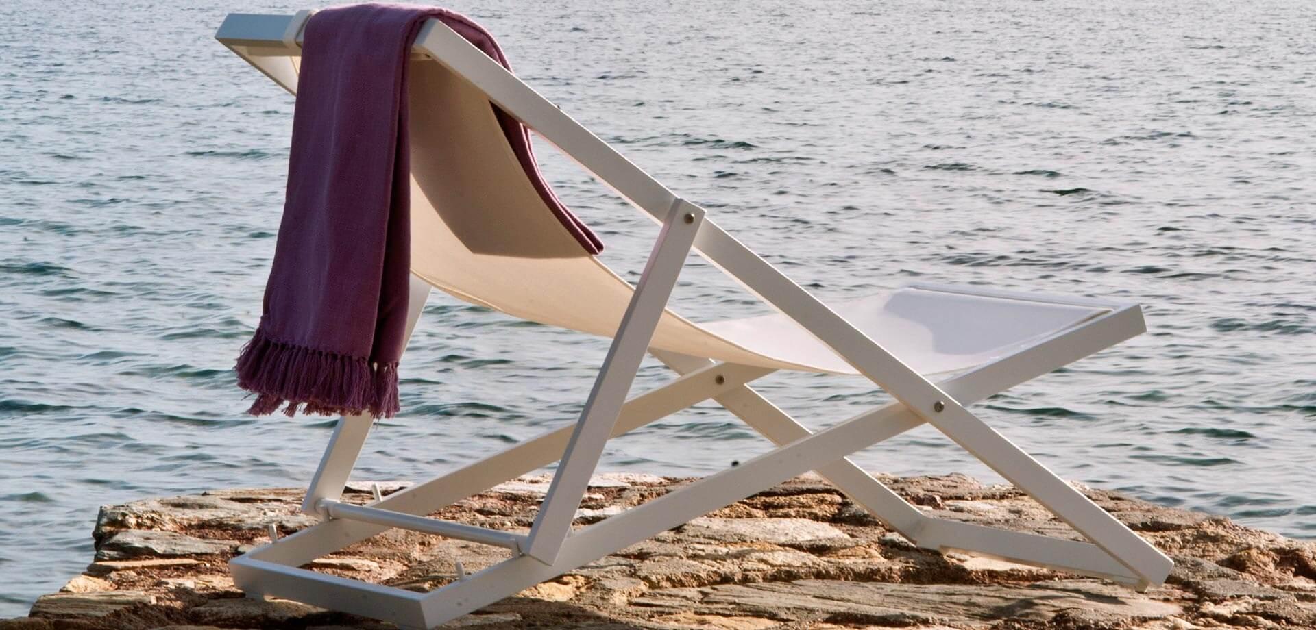XANTHUS - Folding Deck ...