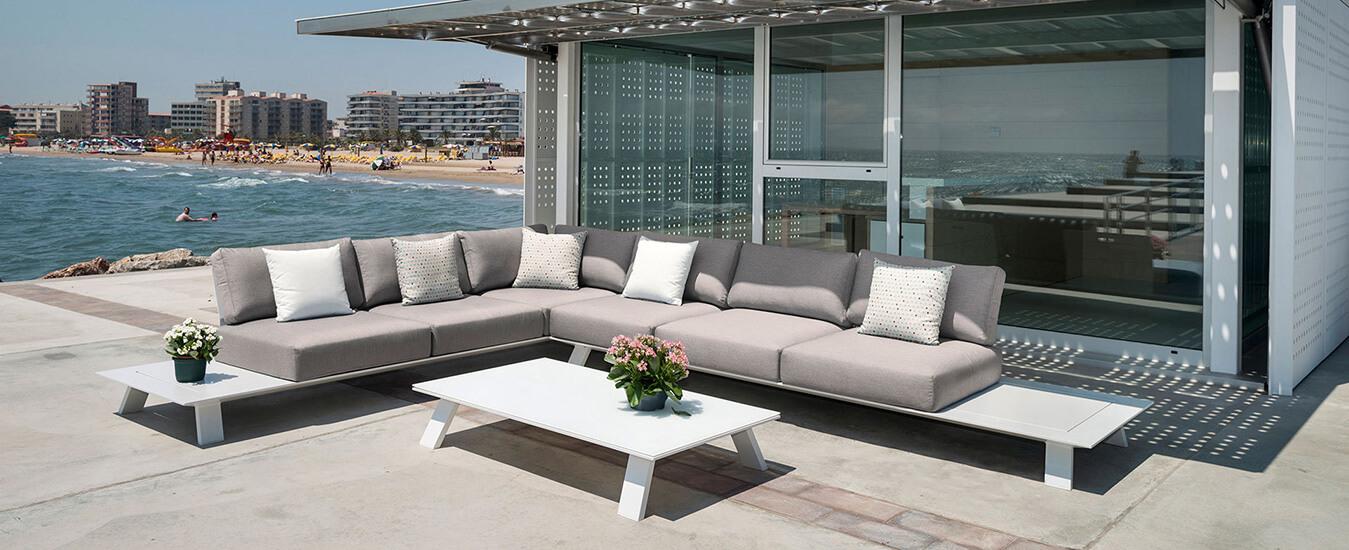 NEVERLAND - Outdoor Sofa ...